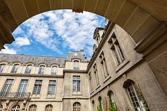 Paris Arch - Paris, France (Melanie Alexandra Photography) Tags: parisarchitecture parisian france french classic arch paris