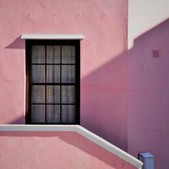 pretty in pink on Pentz (gil walker) Tags: pentzstreet bokaap