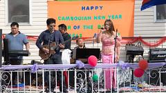 The band (kuntheaprum) Tags: cambodian newyear 2563 nikon d5300 samyang 85mm f14 revere watratanarangsey temple