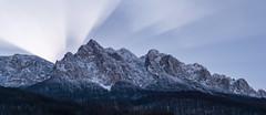 Last Sunrays (Milos Golubovic) Tags: trem suva planina dry mountain srbija serbia niš peak sunlight afternoon winter frost icey