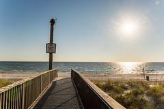 DSC_3765 (carpe|noctem) Tags: seaside florida beaches gulf mexico walton county panhandle emerald coast bay panama city beach night sunset