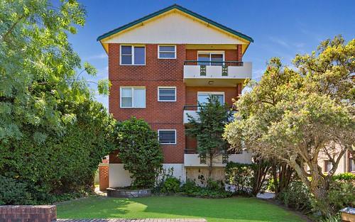 9/90 Bland St, Ashfield NSW 2131