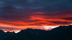 Sunrise (Franco & Lia) Tags: sunrise alba montelimbara limbara sardegna tempiopausania tempio nikon 18140f3556 sardinia