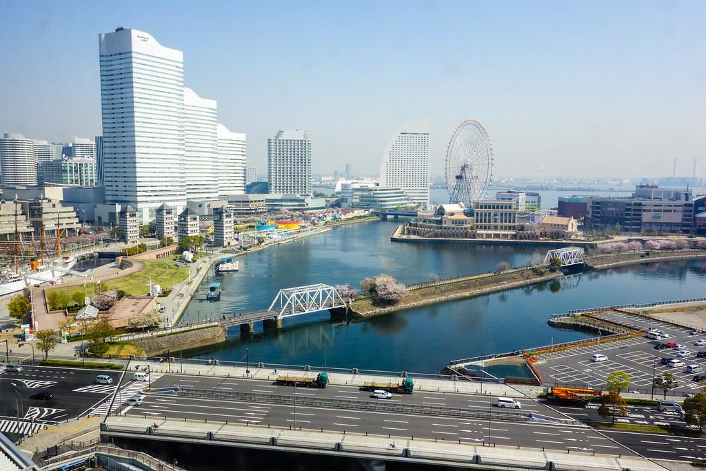 橫濱摩天輪的圖片搜尋結果