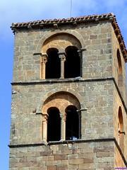 Jaramillo de la Fuente (santiagolopezpastor) Tags: espagne españa spain castilla castillayleón burgos provinciadeburgos medieval middleages iglesia church románico romanesque tower torre