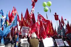 _IMG0416 (i'gore) Tags: roma cgil cisl uil futuroallavoro sindacato lavoro pace giustizia immigrazione solidarietà diritti