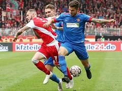 Soi kèo Heidenheim vs Union Berlin, 00h30 ngày 16/03, Hạng Nhì Đức (soikeongon) Tags: ifttt wordpress x0x 2018 quer fussball 2bundesliga 1fc union berlin heidenheim fc premiumd aktuell sport fusball