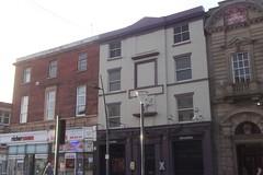 Richer Sounds, 10 Church Street, Preston PR1 3BQ (mrrobertwade (wadey)) Tags: wadeyphotos mrrobertwade robertwade lancashire city preston stonegate pub company shops