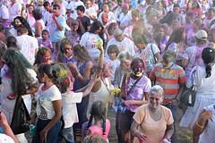 Holi Utsav 2019 #64 (*Amanda Richards) Tags: phagwah holi 2019 guyana georgetown guyanahindudharmicsabha powder abeer springfestival spring hindu