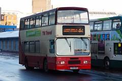 SHEFFIELD 291214 J353BSH (SIMON A W BEESTON) Tags: sheffield l353 1117 londonbuses tmtravel alexander leyland olympian j353bsh