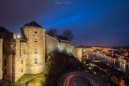 Namur-La citadelle