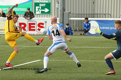 SUT_4862 (ollieGWK) Tags: sports football soccer sutton united v vs havent waterlooville league