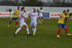 FC Romania 0-2 Hayes & Yeading United FC (30-3-19) (27) (Local Bus Driver) Tags: fc romania 02 hayes yeading united 30319 isthmian league south central division bostik football
