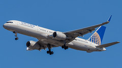 N18119 (gankp) Tags: washingtondullesinternationalairport arrivals airplanespotting planes