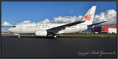 B-3999 Air China (Bob Garrard) Tags: b3999 air china boeing 737 bbj anc panc anchorage