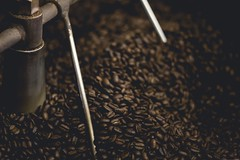 brown coffee beans - Credit to https://myfriendscoffee.com/ (John Beans) Tags: coffee coffeebean machine bean cafe coffeebeans shopbeans espresso coffeecup cup drink