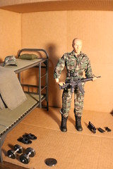 IMG_0148 (darqq_seraphim) Tags: barbie friends dolls military militaryactionfigure militaryplayset worldpeacekeepers 16scaleactionfigure 30pointsarticulation clicknplay