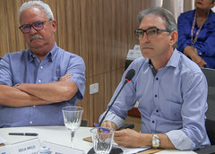 Novo presidente do Conselho Deliberativo do Sebrae RN, Marcelo Queiroz