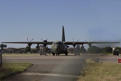 Lockheed C-130 Hercules C.4 - ZH873 (gavin354) Tags: lockheed c 130 hercules 4 zh873 raf royal air force brize norton egvn oxfordshire