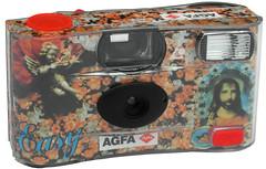 Agfa Easy Flash (limited edition) (alf sigaro) Tags: agfaeasyflashlimitededition agfaeasyflash agfa einwegkamera disposablecameras disposablecamera singleusecamera aps
