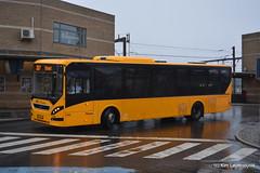 2015' Volvo 8900 - B8RLE (Kim-B10M) Tags: movia kruse 7139 volvo8900 b8rle