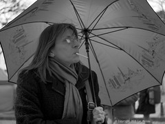 Friday at Royal Galleries (Spotmatix) Tags: 25mm belgium brussels camera effects lens monochrome omdem10ii olympus places primes street streetphotography