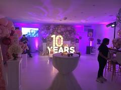 Licht, Geluid, DJ Set & Video bij bedrijfsfeest