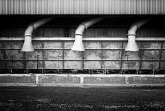 bnw stuffer (LiquidStep) Tags: bnw stuff stuffer urbanexploration urbanlandscape industrial blackwhite monochrome filmnoir samsungnx samsungnx45mmf18