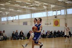 Telekom Baskets Bonn - VFL Astro Stars Bochum U16 Regionalliga 2018/2019 (jörg-lutzschiffer) Tags: telekom baskets bonn vfl astro stars bochum u16 regionalliga 20182019 basketball