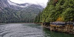 Misty Fjords National Monument (3) (GEMLAFOTO) Tags: alaska fjords mistyfjords mistyfjordsnationalmonument yosemiteofthenorth