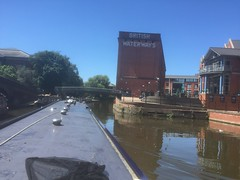 20180622 Beeston Canal 1 (rona.h) Tags: ronah 2018 beestoncanal june nottingham