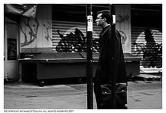Father (Pollini Photo Laboratory) Tags: marcopollini polliniphotolabcom fotografiaurbana streetphotography leica leicamp elmar 50mm paris parigi france blackwhite bianconero monocrome