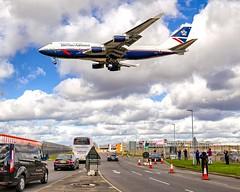 G-BNLY (Landor Livery) (Catarina Madureira) Tags: ba 747 boeing britishairways landor planespotting heathrow heathrowairport avgeek aviation retro aviationphotography
