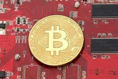 Bitcoin (Tim Reckmann   a59.de) Tags: bitcoin blockchain börse cryptowährung handeln hodl mining regulierung