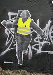 berlin21 (cn174) Tags: berlin berlin2019 germany deutschland ber winter grey dismal streetart stickers