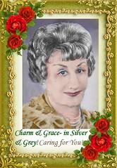 VipT_SILVER_GREY_FS_1155_DORE_68 (dear_estele3) Tags: hairdressing salon senior retired mature elderly care grey perm portrait curls customer advertisement