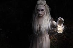 Viking My Lady (Kattiekn1) Tags: iplehouse rania viking bjd doll