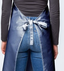 фартук сзади (ShyShyny) Tags: фартук завязки нарукавники бахилы apron strings sleeves