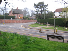 Willow Lane Gedling (Gedling Village Photos) Tags: miners memorial gedling
