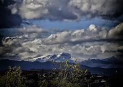 SIERRA DE MADRID (Pedro Angel Ruiz) Tags: madrid tormenta nieve paisaje cielo nubes aravaca españa spain landscape sky nature naturaleza atardecer montañas mountain