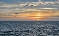 _DSC1679 copia (Luis PS.) Tags: nochealba mar 1610 d3100 karma spain utopia widescreen clouds landscape nature ocean sea sunset