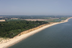 Easton Wood & Covehithe Broad aerial view (John D Fielding) Tags: eastonwood suffolk covehithe covehithebroad coast coastline beach erosion woodland cliff above aerial nikon d810 hires highresolution hirez highdefinition hidef britainfromtheair britainfromabove skyview aerialimage aerialphotography aerialimagesuk aerialview drone viewfromplane aerialengland britain johnfieldingaerialimages fullformat johnfieldingaerialimage johnfielding fromtheair fromthesky flyingover fullframe
