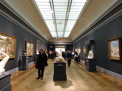 201902031 New York City Upper East Side Met Museum (taigatrommelchen) Tags: 20190205 usa ny newyork newyorkcity nyc manhattan uppereastside central perspective icon urban met metropolitan museum art metropolitanmuseum