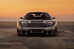 SUPERSTREET NSX 2 (Arlen Liverman) Tags: exotic maryland automotivephotographer automotivephotography aml amlphotographscom car vehicle sports sony a7 a7iii acura honda nsx turbo sunrise
