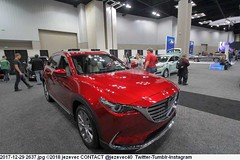 2017-12-29 2637 CARS Indy Auto Show 2018 - Mazda (Badger 23 / jezevec) Tags: mazda 2018 20171229 indy auto show indyautoshow indianapolis indiana jezevec new current make model year manufacturer dealers forsale industry automotive automaker car 汽车 汽車 automobile voiture αυτοκίνητο 車 차 carro автомобиль coche otomobil automòbil automobilių cars motorvehicle automóvel 自動車 سيارة automašīna אויטאמאביל automóvil 자동차 samochód automóveis bilmärke தானுந்து bifreið ავტომობილი automobili awto giceh 2010s indianapolisconventioncenter autoshow newcar carshow review specs photo image picture shoppers shopping