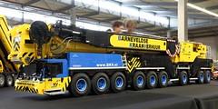 IMG_8602 (Barman76) Tags: lego technic modelteam scale truck crane modelshow europe ede 2019