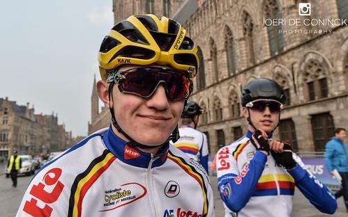 Gent - Wevelgem juniors - u23 (32)