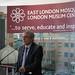 Turkish Ambassador Visit 2019