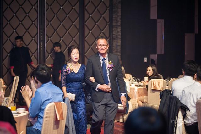 20181215冠寅&美妍台南雅悅會館-122