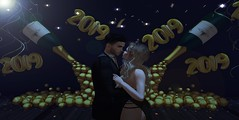 New Years (Zaidood -Lil & Big Blogger-) Tags: stealthic joplino vanillabae deadwool lamb ks